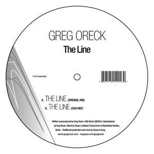 Greg Oreck 歌手頭像