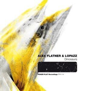 Alex Flatner & Lopazz 歌手頭像