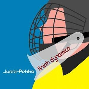 Jussi Pekka