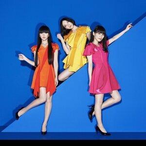 Perfume 歌手頭像