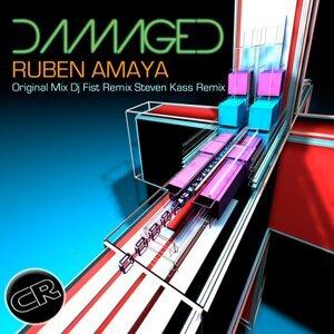 Ruben Amaya 歌手頭像