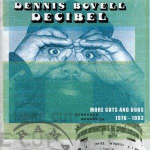 Dennis Bovell 歌手頭像
