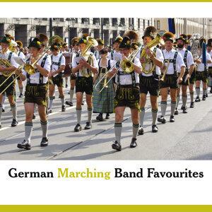 Hamburg Brass Band & The Bavarian Brass Orchestra 歌手頭像