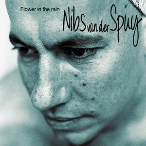 Nibs Van Der Spuy