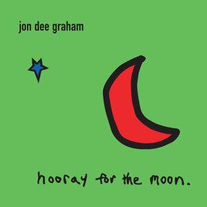 Jon Dee Graham 歌手頭像