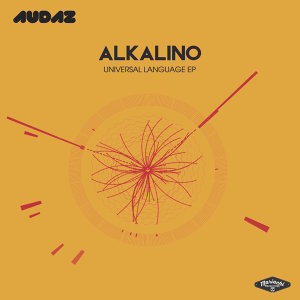 Alkalino 歌手頭像