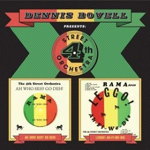 Dennis Bovell/The 4th Street Orchestra 歌手頭像