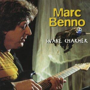 Marc Benno 歌手頭像