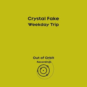 Crystal Fake 歌手頭像