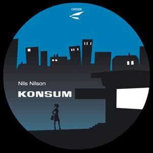 Nils Nilson