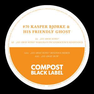 Kasper Bjorke & His Friendly Ghost 歌手頭像