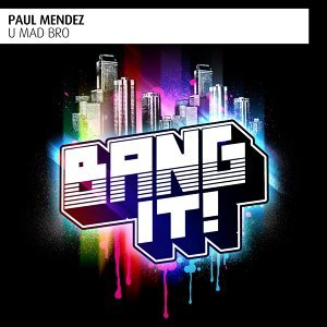 Paul Mendez 歌手頭像