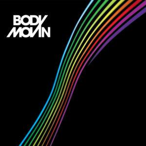 Bodymovin 歌手頭像