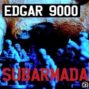 Edgar 9000 歌手頭像