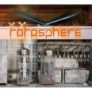 Rotosphere 歌手頭像