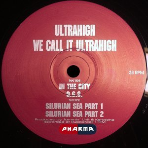 Ultrahigh