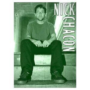 Nick Chacon 歌手頭像