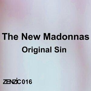The New Madonnas 歌手頭像