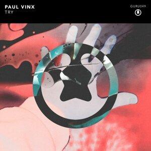 Paul Vinx 歌手頭像