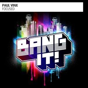 Paul Vinx