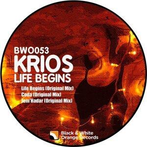 Krios 歌手頭像