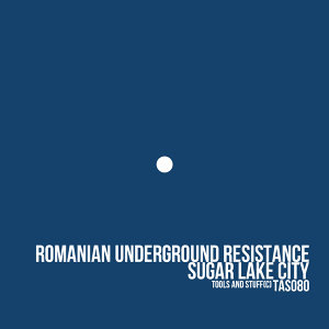 Romanian Underground Resistance 歌手頭像