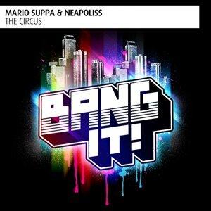 Mario Suppa & Neapoliss 歌手頭像