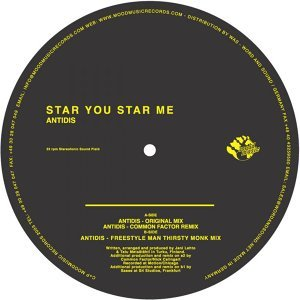 Star You Star Me 歌手頭像