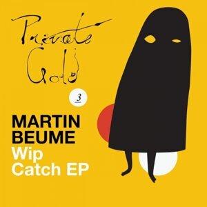 Martin Beume 歌手頭像