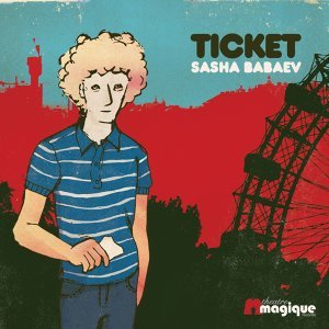 Sasha Babaev 歌手頭像