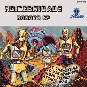 Noisebrigade 歌手頭像