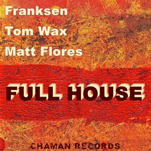 Franksen & Tom Wax 歌手頭像