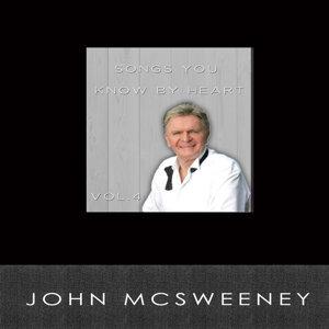John McSweeney
