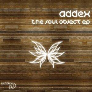 Addex 歌手頭像