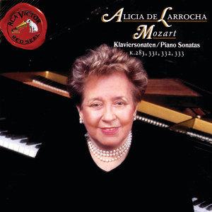 Alicia de Larrocha 歌手頭像