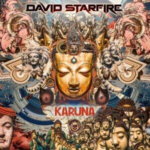 David Starfire 歌手頭像