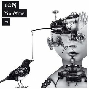 Ion 歌手頭像