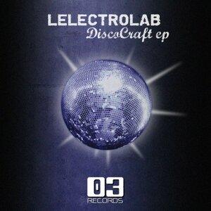 Lelectrolab 歌手頭像