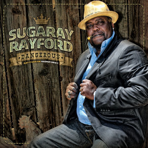 Sugaray Rayford 歌手頭像