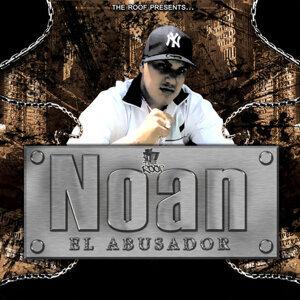 Noan El Abusador 歌手頭像