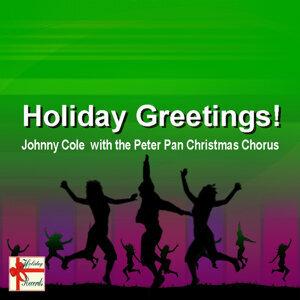 Johnny Cole, The Peter Pan Christmas Chorus 歌手頭像