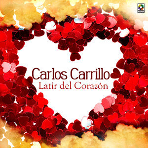 Carlos Carrillo 歌手頭像