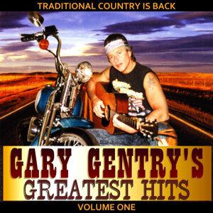 Gary Gentry 歌手頭像
