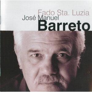 José Manuel Barreto 歌手頭像