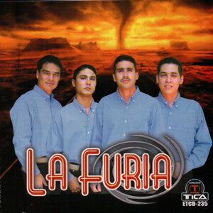 La Furia 歌手頭像