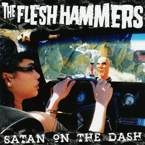The Flesh Hammers 歌手頭像