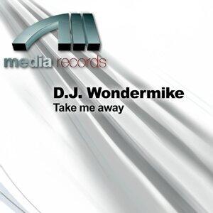 D.J. Wondermike 歌手頭像