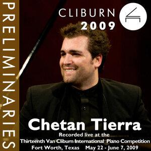 Chetan Tierra 歌手頭像