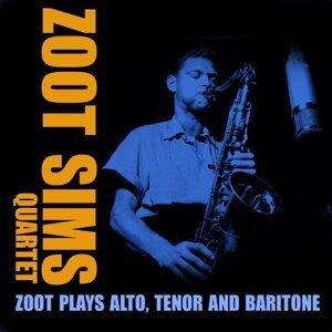 Zoot Sims Quartet