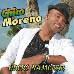 Chico Moreno 歌手頭像